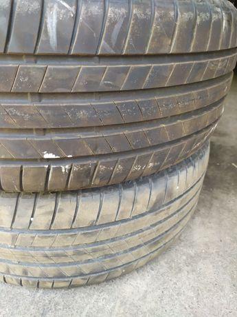 Резина 225 55 17 Bridgestone шини літо