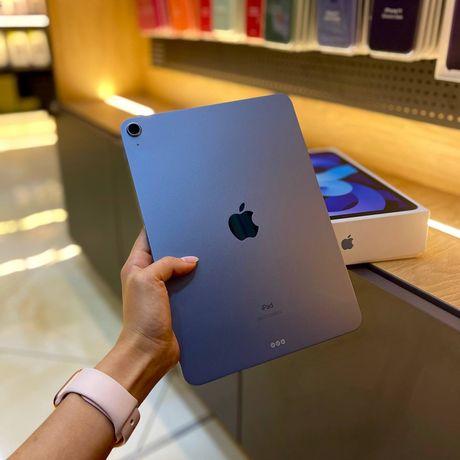 iPad Air 10.9'' 256Gb WiFi 2020 Sky Blue Рассрочка/Оплата Частями