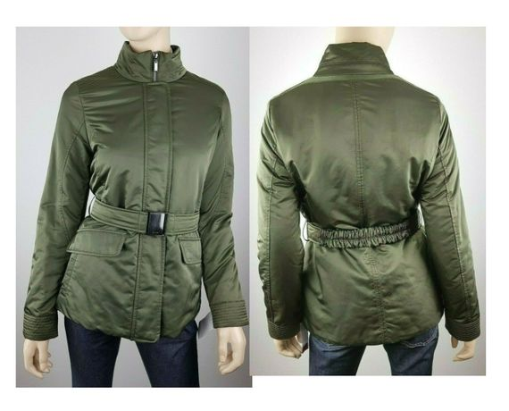 куртка женская парка Geox оригинал tommy hilfiger Marc opolo Diesel