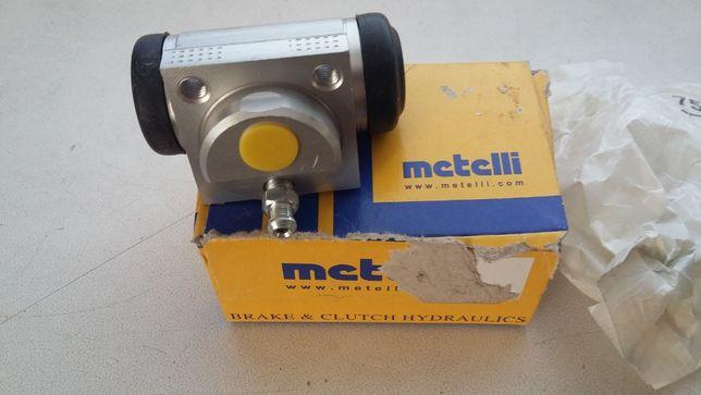 Продам задний тормозной цилиндр на Рено metelli 040759