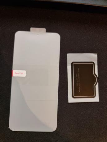 Pelicula Frente + Câmera Samsung S21 Ultra
