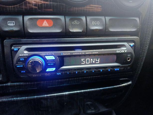 Магнитола sony mex bt-2500