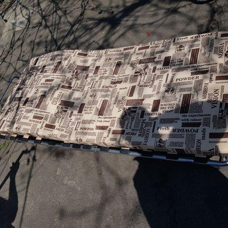 Кровать раскладушка класик
