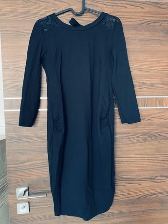 Sukienka ciążowa H&M MAMA