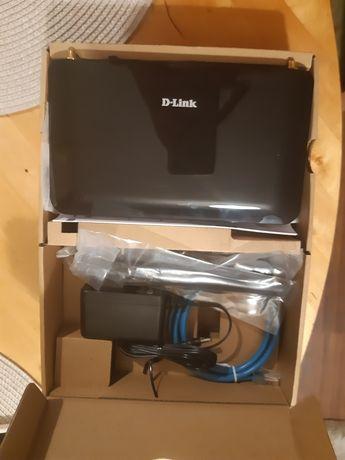 Router D-link model DWR 921 4G LTE