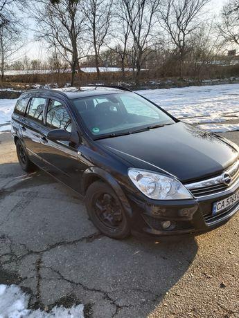 Opel Astra H (1.6)