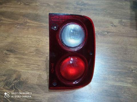 Lampa Tylna Tył Prawa Land Rover Freelander