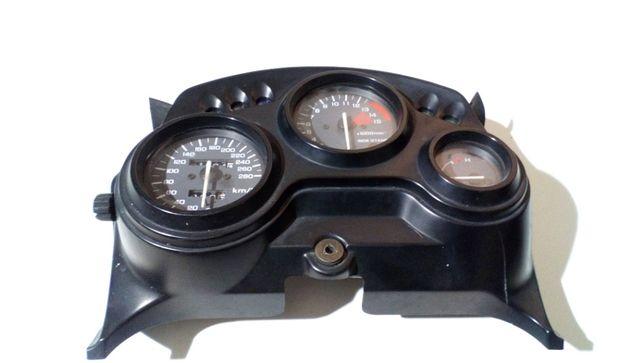 HONDA CBR 600 ZEGARY licznik panel prędkościomierz pc25 pc31 wysyłka