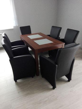 Fotel - krzesło..