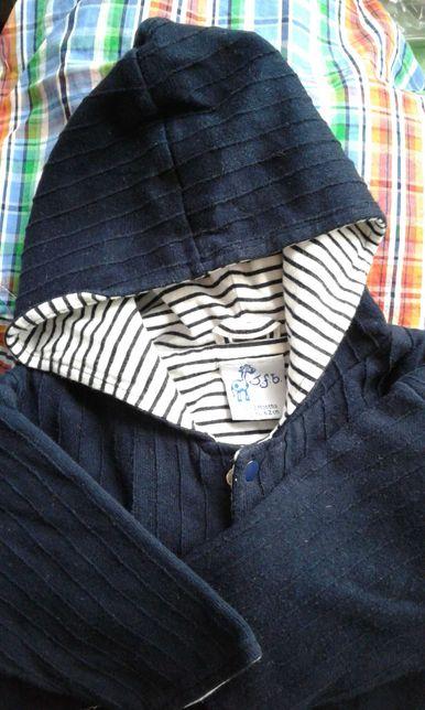 Бомбезна курточка (0-3 міс.)