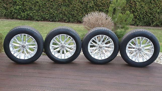Sprzedam Nowe koła 17'' do aut VW, Skoda, Seat