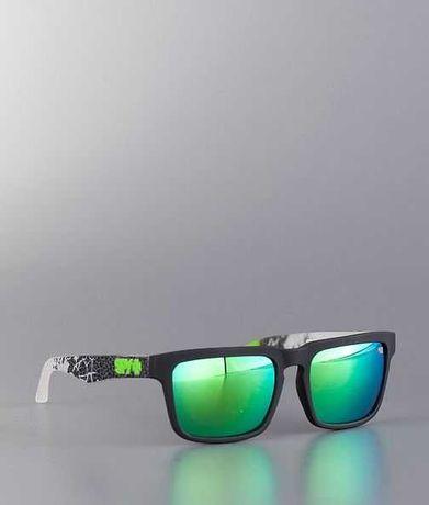 Очки Солнцезащитные, Солнечные очки Spy+ Helm 43 Ken Block Спай+