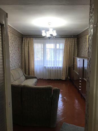 Сдам 3 комнатную квартиру,Выставка.