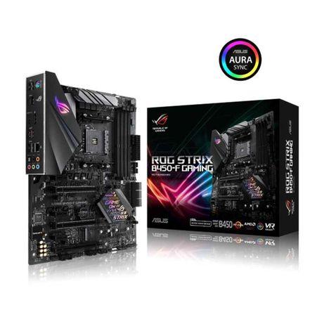 Motherboard ATX Asus ROG Strix B450-F Gaming