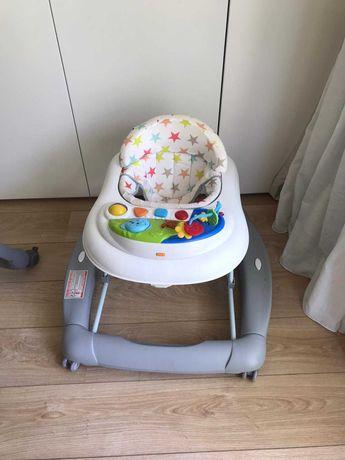 Vendo andarilho baloiço de bebé
