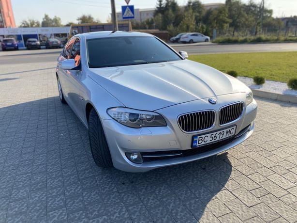 BMW F10 528I Twin-Turbo 245 кс