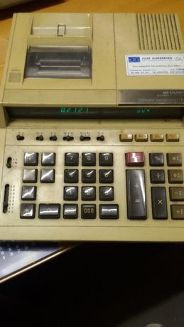 Máquina calculadora / registadora - PROMOÇÃO