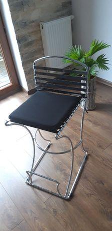 krzesła-hokery 3 szt.