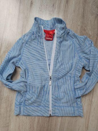 Sweterek dla chłopczyka Reima 116
