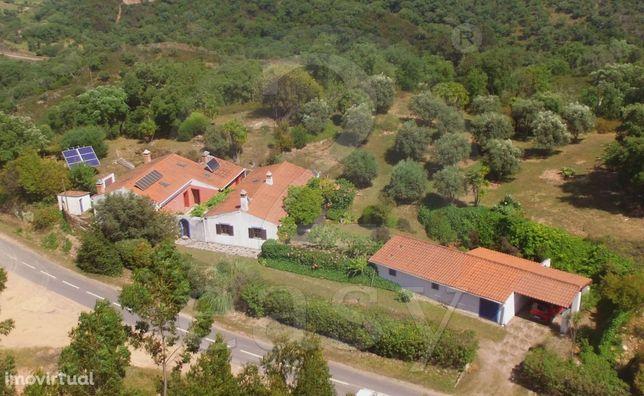 Quinta T3 Venda em Relíquias,Odemira