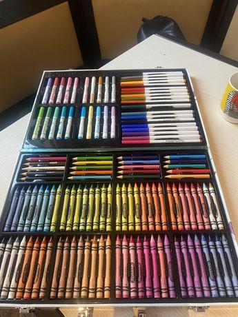 Набор Crayola