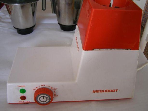 Robot cozinha Meghdoot 500W