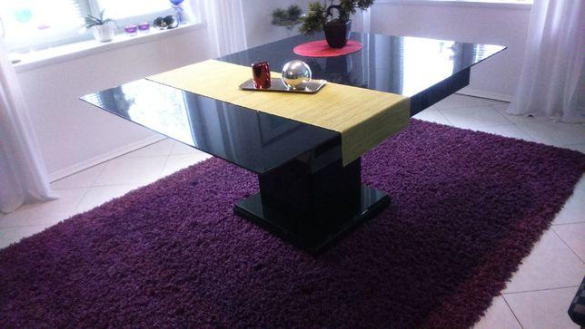 Włoski stół rozkładany do salonu lub jadalni