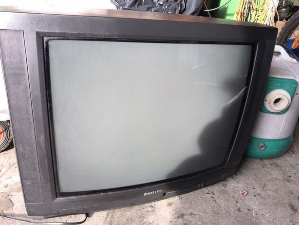 Telewizor kineskopowy Philips 25
