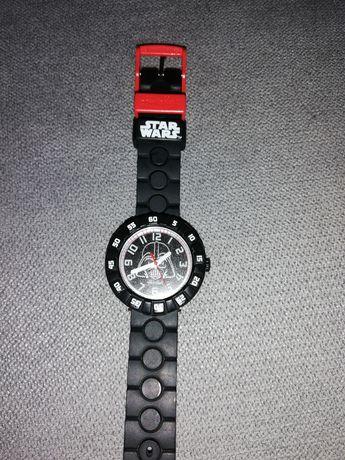 Zegarek flik flack Star Wars