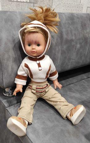 Продам куклу в одежде