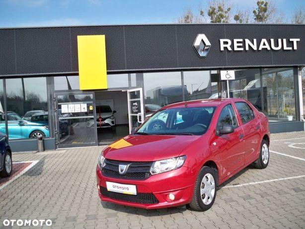 Dacia Logan Polski Salon, Rej. 2014r, 1 Właściciel, Klima,