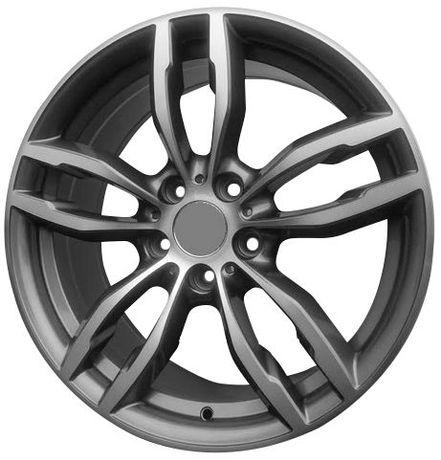 Nowe felgi R18 5X120 BMW X3 E83 F25 X4 F26 SUV