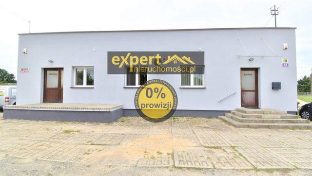 Lokal handlowo-usługowy o powierzchni 160 m2