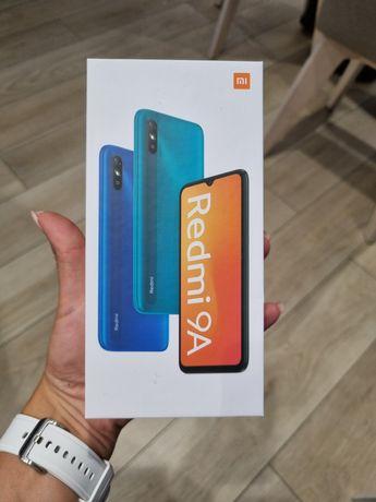 Xiaomi Redmi 9A tanio nowy!