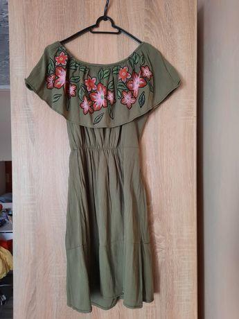Sprzedam sukienke letnią