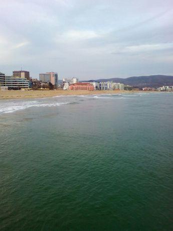 Сдам квартиру на море. Болгария
