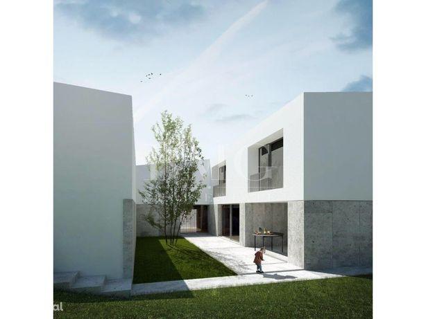 Moradia T4 chave na mão no Oeiras Golf & Residence