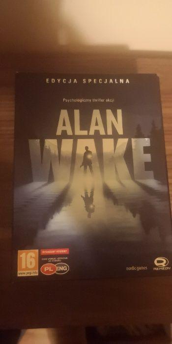 alan wake edycja specjalna Legnica - image 1