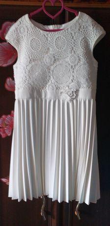 Sukienka dla dziewczynki okazjonalna/wesele/komunia