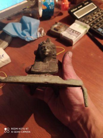Египецкая статуэтка
