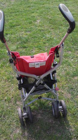 sprzedam wózek dziecięcy spacerówka