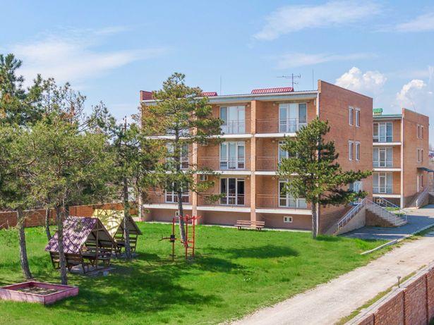 Отель Пальмира Коблево