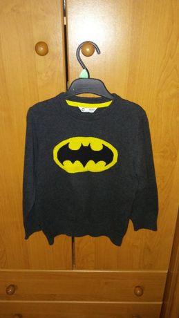 Sweterek batman.