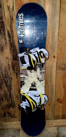 Snowboard dziecięcy Crazy Creek 128 cm
