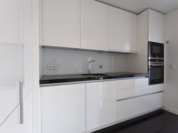 Cozinha completa Fabri + eletrodomésticos Siemens