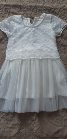 Нарядне плаття breeze 110