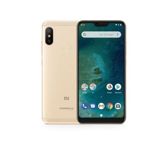Telefon Xiaomi Mi A2 Lite kolor Złoty !!! 3GB Ram/ 32 GB !!! Gwarancja