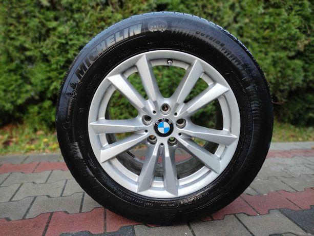 Alufelgi BMW (styling 446) 5x120 18 cali z oponami letnimi 255/55