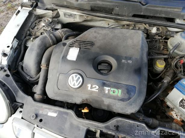 Silnik Vw Lupo 3L 1.2 TDI ANY