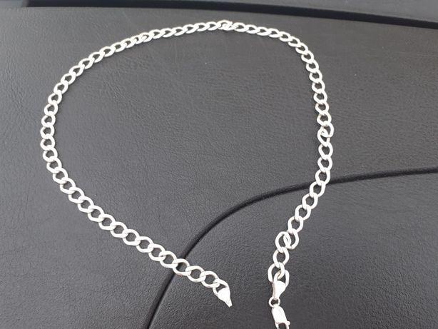 Srebrny łańcuszek PR.925
